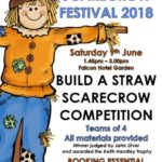 scarecrow building competition