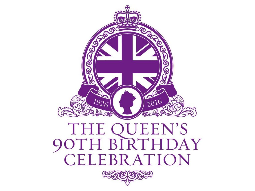Queen90Birthday